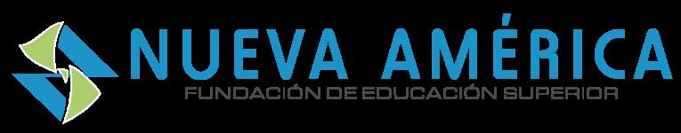 Logo Nueva América